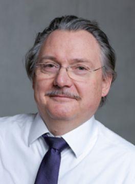 Kohler, Dietmar, Prof. Dipl.-Ing.