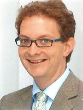 Giel, Dominik, Prof. Dr. rer. nat.