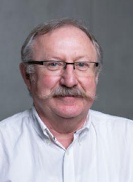 Staudt, Reiner, Prof. Dr.-Ing. habil.