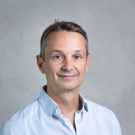 Kray, Daniel, Prof. Dr. rer. nat.