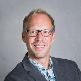 Pfafferott, Jens, Prof. Dr.-Ing.