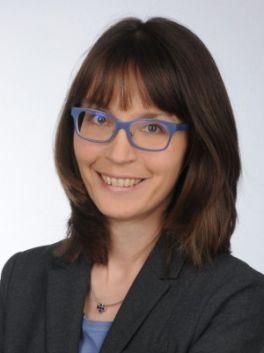 Oelke, Daniela, Prof. Dr. rer. nat.