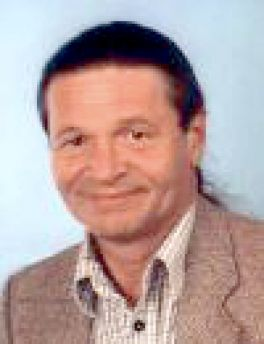 Schlatter, Manfred, Prof. Dr.-Ing.