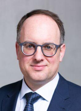König, Patrick, Prof. Dr.-Ing.