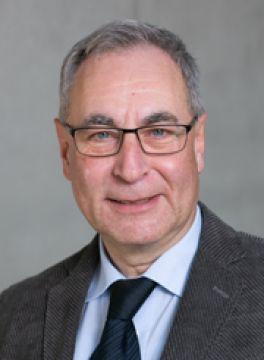 Vinke, Johannes, Prof. Dr. rer. nat.