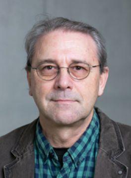 Kunz, Günter, Prof. Dr. rer. nat.