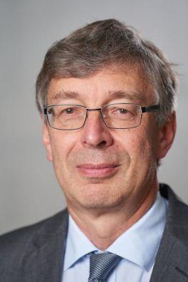Nuß, Uwe, Prof. Dr.-Ing. habil.